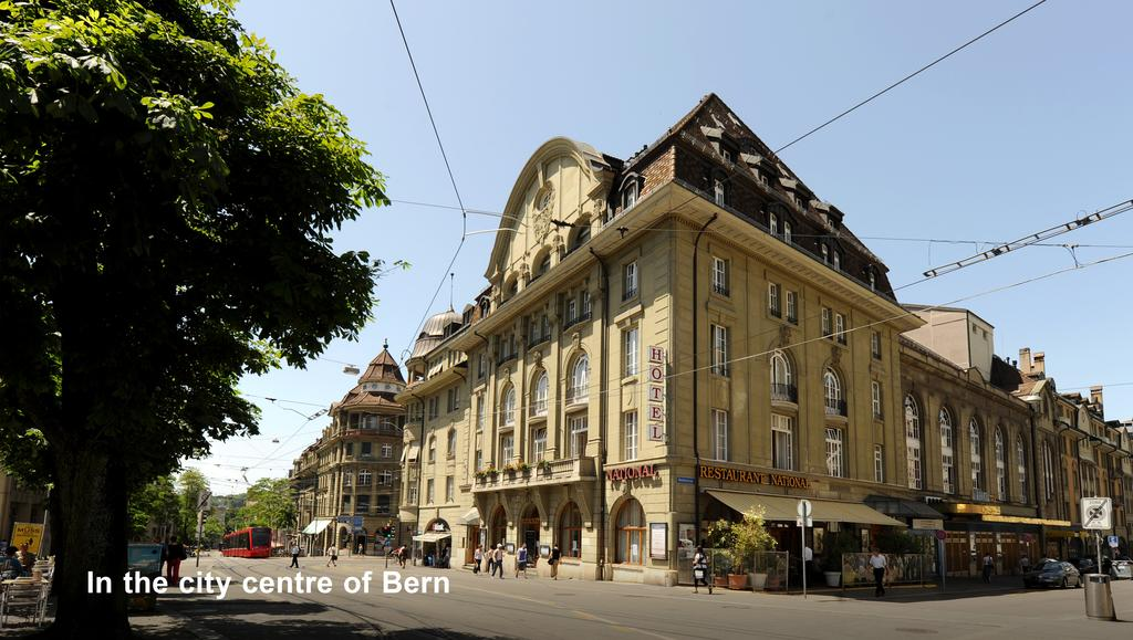 Bern Regionalstamm