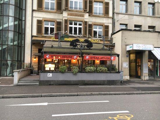 Basel Regionalstamm